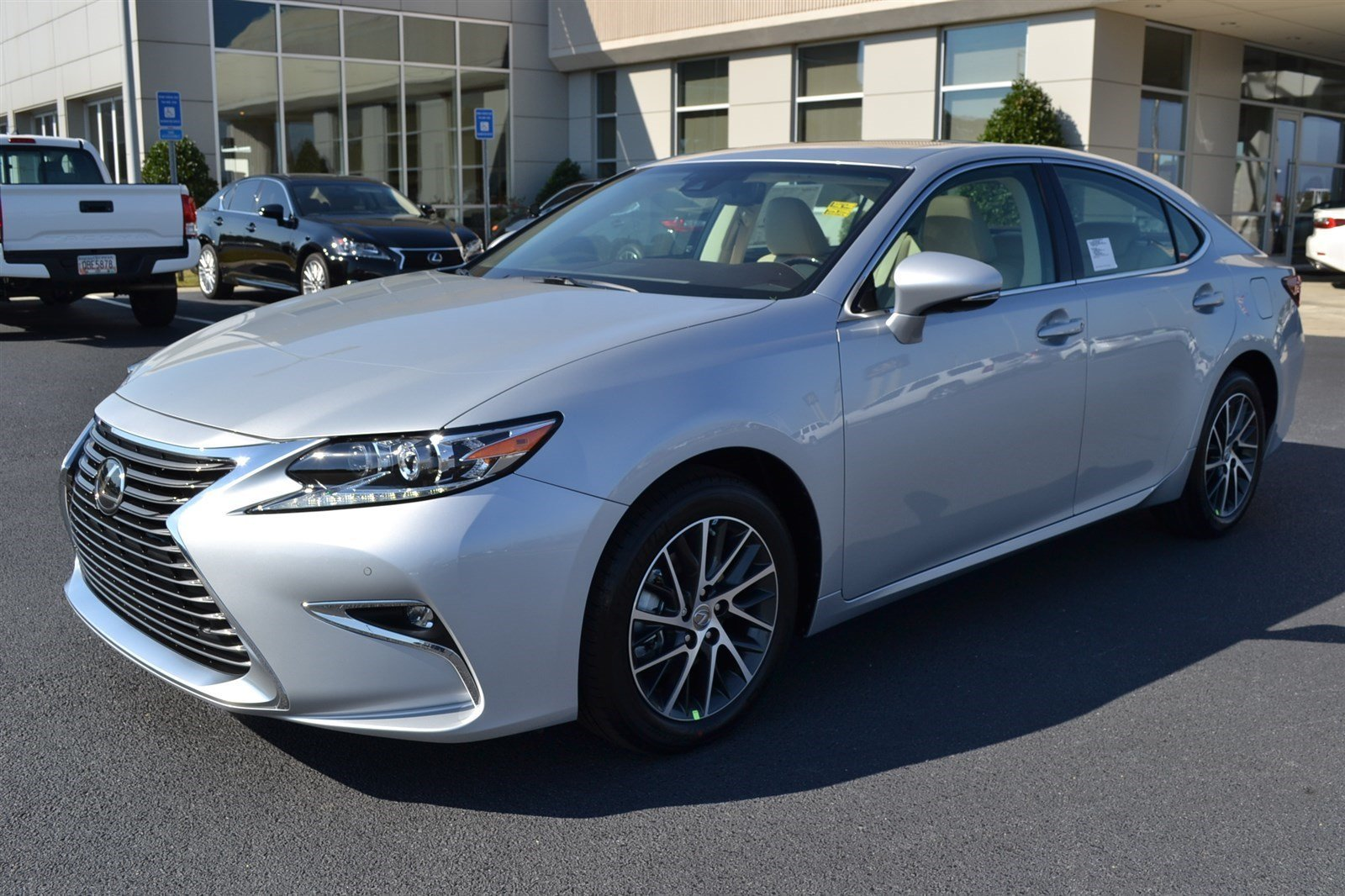 pre owned 2017 lexus es es 350 4dr car in macon l18030a butler auto group. Black Bedroom Furniture Sets. Home Design Ideas