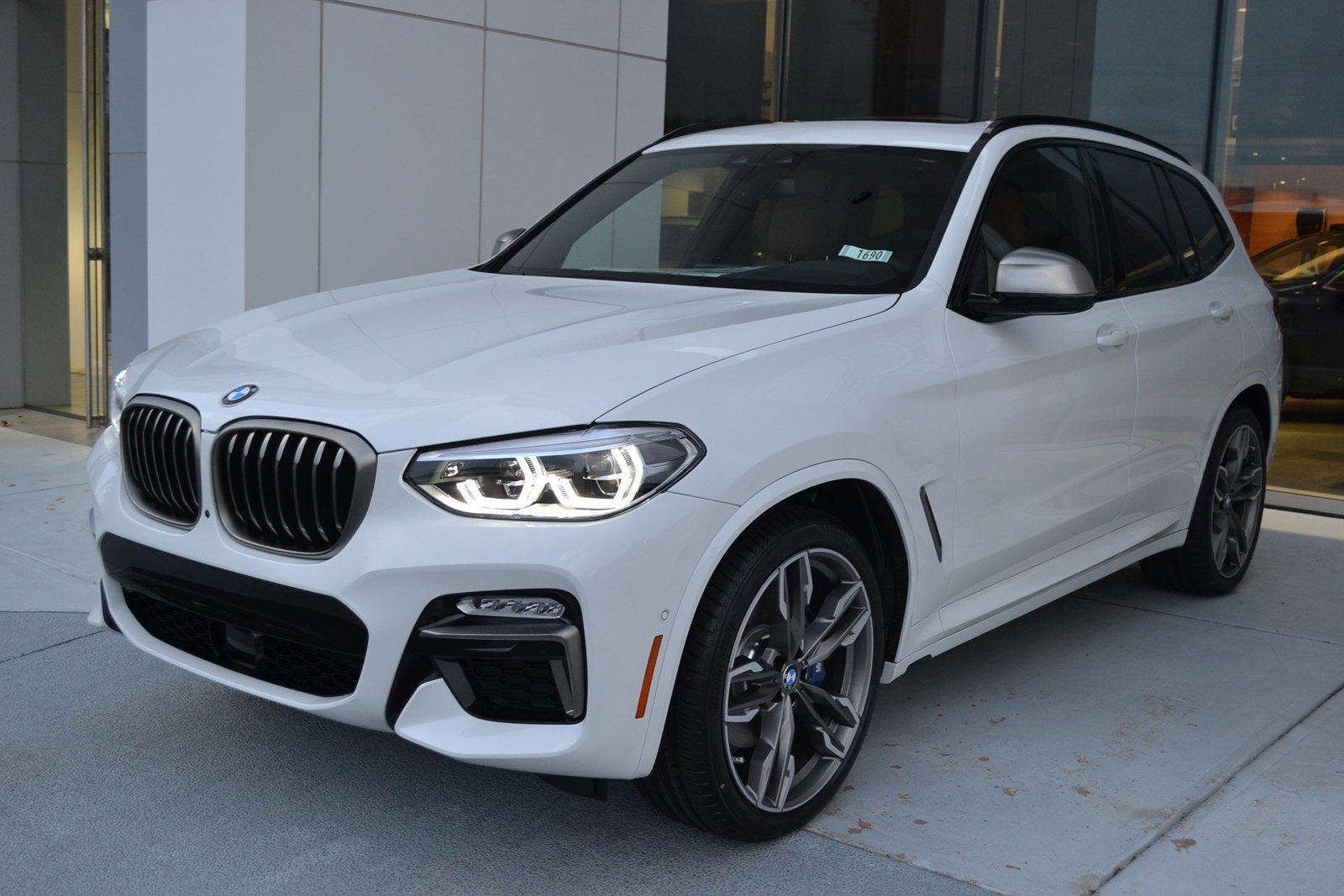 new 2019 bmw x3 m40i sport utility in macon b1690. Black Bedroom Furniture Sets. Home Design Ideas
