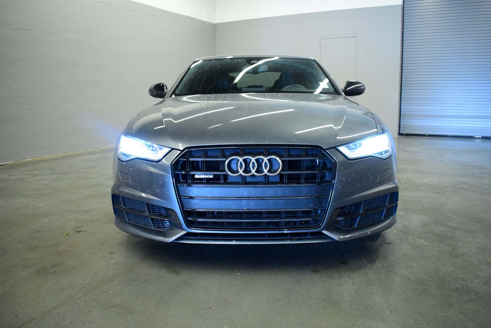 Certified Pre-Owned 2017 Audi A6 Competition Prestige 4dr Car in Union City  #HN069746AS